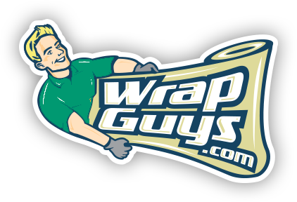 WrapGuys Vehicle Wraps