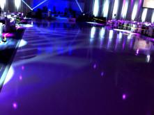 Telus Floor Wrap