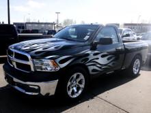 Custom Truck Decals - Wrap Guys