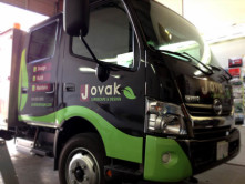 Jovak Partial Graphic Wrap