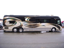 Motorhome Special Project