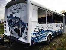 Van and Trailer Wraps