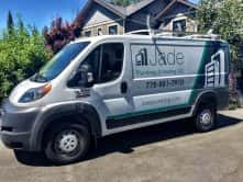 Jade Plumbing & Heating Van Wrap