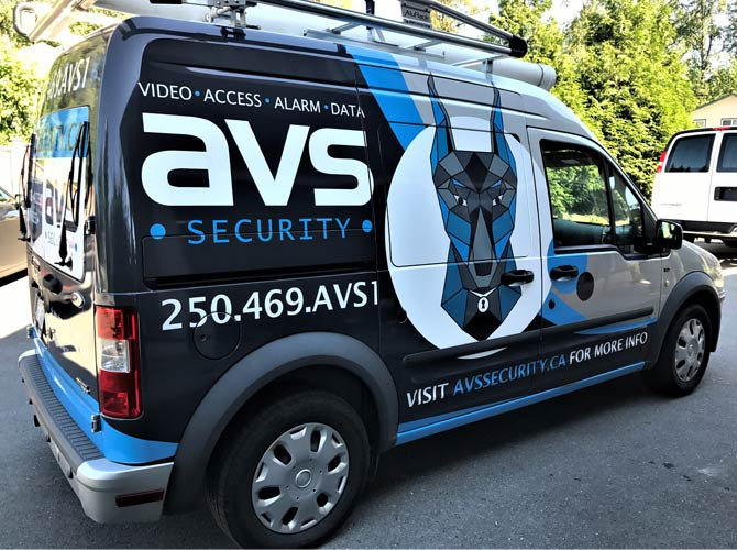 Vinyl Vehicle Wraps: Choosing the Right Colours