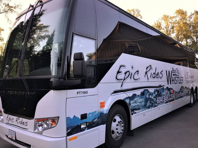 vinyl bus graphics