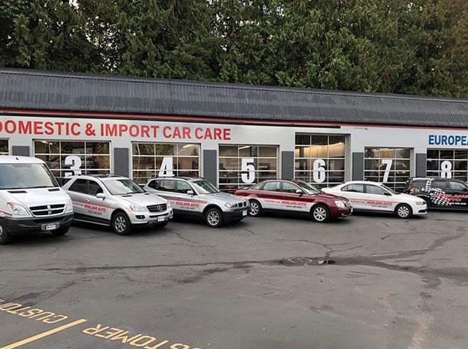 vehicle wraps for fleets