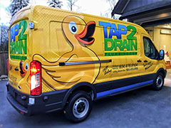 abbotsford sprinter van wrap