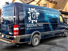 New Westminster Car Wraps, Vinyl Vehicle Wraps, Truck Wraps