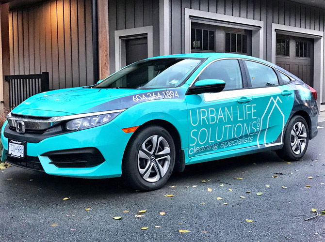 How durable are vehicle wraps?
