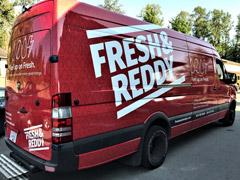Business van wraps in Victoria