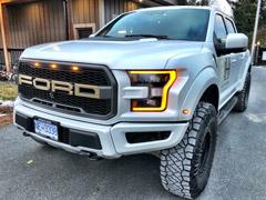 Kamloops truck wraps