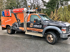 Chilliwack truck wraps