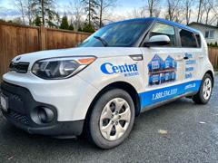 Car Wraps for businesses