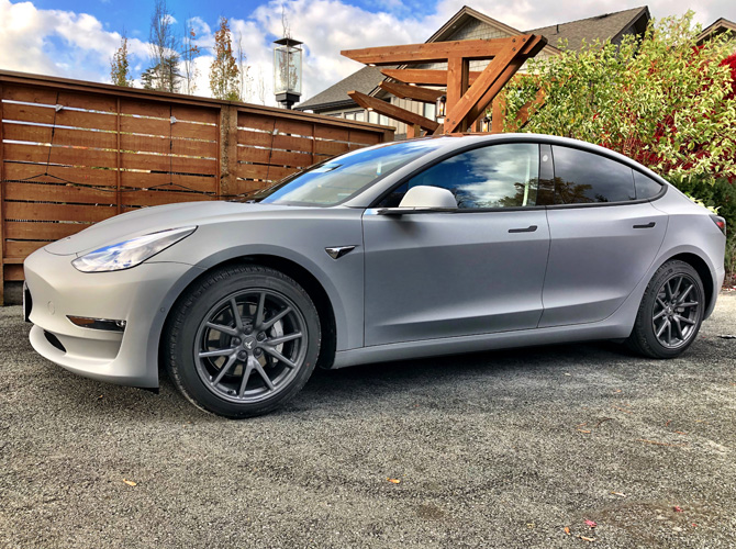3 ways to customize your Tesla