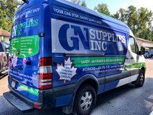 GN Supplies