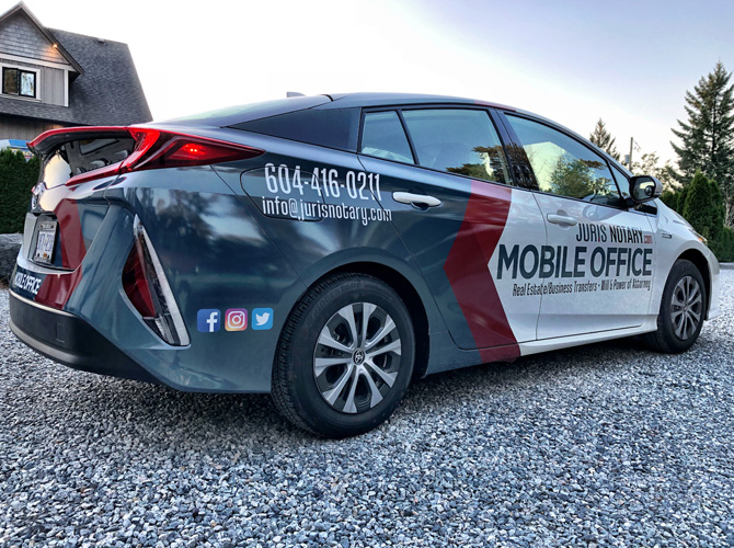 Where to find inspiration for your car wrap design