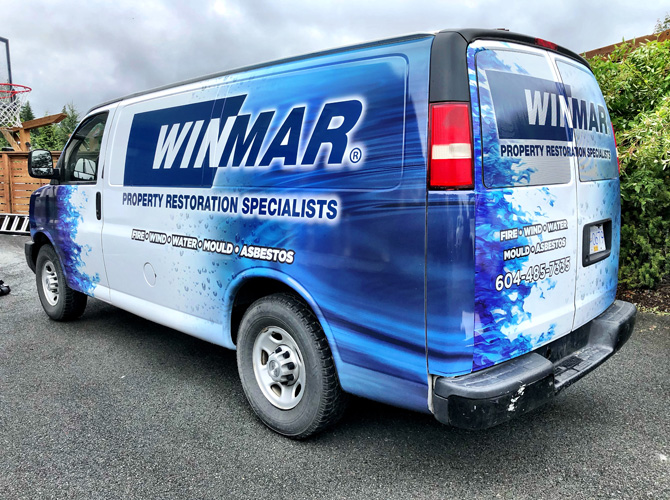 Common myths about vehicle wraps