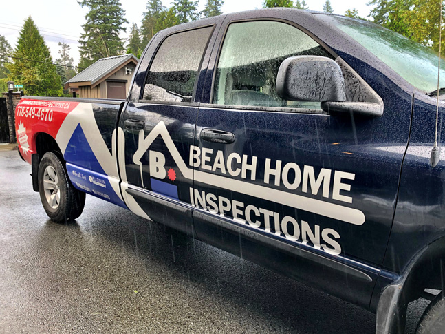 Beach Home Inspections