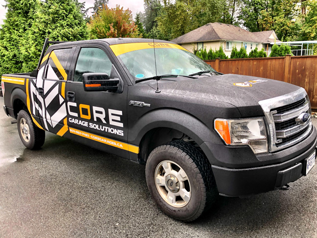 Core Garage Solutions