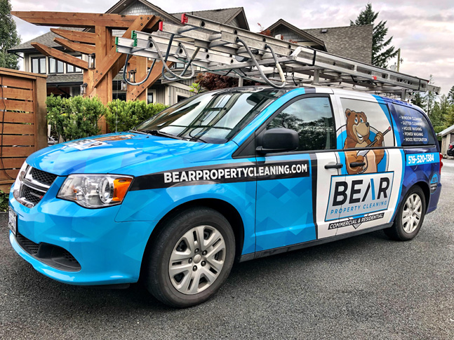 Bear Property Cleaning