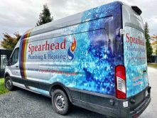 Spearhead Plumbing and Heating