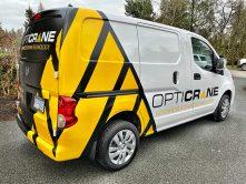 Opticrane