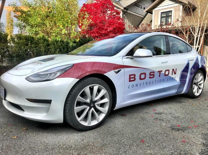 Tesla Model 3 Information