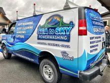 Sea to Sky Powerwashing